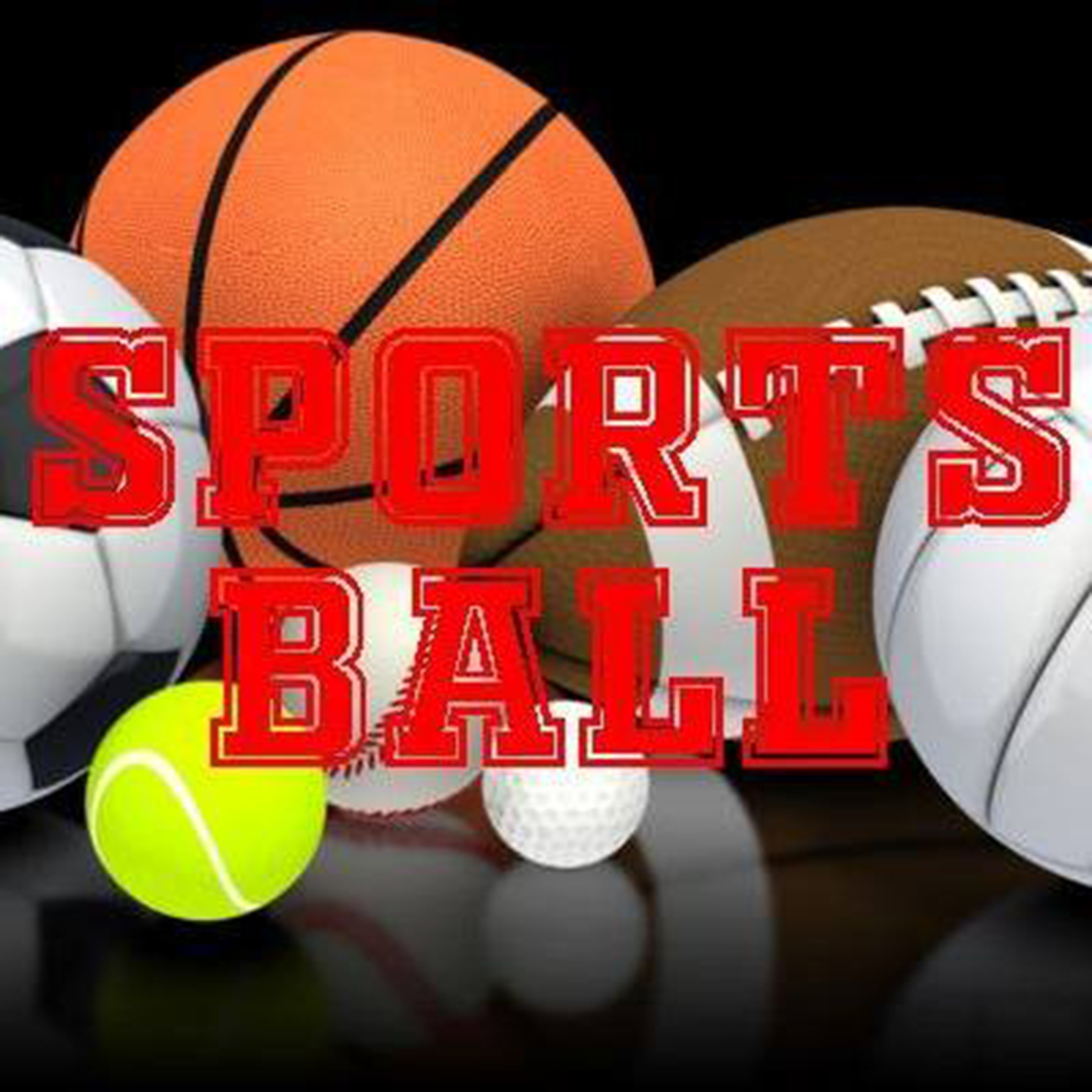 SportsBall Episode 3:  Crushed NFL Dreams and Tennis Temper Tantrums